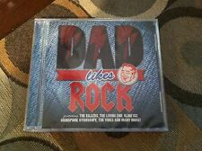Dad Likes Rock by Various Artists (CD, Aug-2011) Brand New