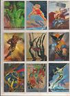 1993 SkyBox Marvel Masterpieces Trading Cards 42
