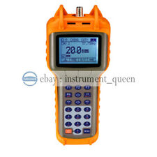 New QAM Signal Level Meter Tester RY-S1127DQ 5~870MHz