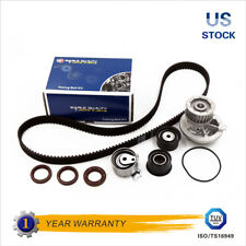 Timing Belt Water Pump Kit for 1999-2008 Chevy Optra Suzuki Forenza A20DMS 16V