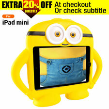 Silicone/Gel/Rubber Tablet & eReader Protective Shells/Skins Folios for iPad mini 3