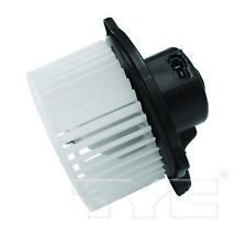 Blower Motor A/C Heater Fan Assembly for 03-11 Hyundai Accent/Accent-5