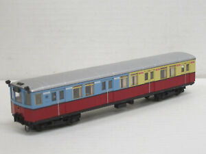 "4-Achs-Personenwagen ""Berliner S-Bahn DR 5547"", 1:87 HO, ohne OVP, Lima"