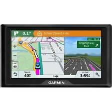 "Garmin - Drive 61 Lm 6.1"" Gps with Lifetime Map Updates - Black 010-01679-06"