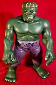 Incredible HULK CUSTOM STATUE 1/5 Scale 60s 1st Appearance Classic Green Version