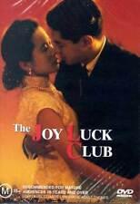 The Joy Luck Club * NEW DVD * Ming-Na Wen Tsai Chin (Region 4 Australia)