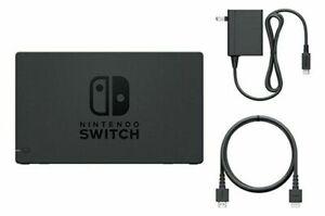 Genuine Nintendo Switch OEM Dock Set