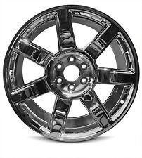 "New 22 x 9"" Cadillac Escalade (07-14) ESV (07-14) EXT(07-13) Aluminum Wheel Rim"