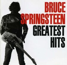 BRUCE SPRINGSTEEN Greatest Hits CD 18 track
