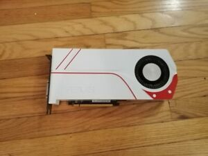 ASUS 2GB NVIDIA GeForce GTX 960 Turbo GDDR5