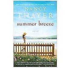 Summer Breeze: Roman von Nancy Thayer (2012, Hardcover)