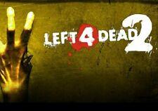 Left 4 Dead 2 Region Free PC KEY (Steam)