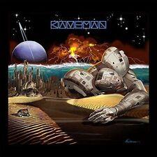 CAVEMAN (INDIE POP) OTERO WAR * NEW VINYL RECORD