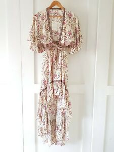 SPELL & The GYPSY Collective Sz XXL Maisie Bambi Gown NWT NEW