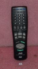 JVC Remote Control Model RM-SVD2000U.