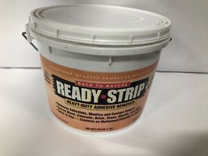 Back To Nature Ready-Strip Advanced Heavy-Duty Adhesive Remover - 1/2 Gallon