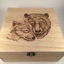 Decorative Keepsake Boxes with Lid