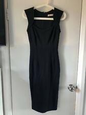 Alannah Hill - Black Cocktail Dress