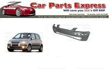 HYUNDAI GETZ 2002 - 2005 FRONT BUMPER PAINTED ANY COLOUR