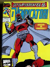 I Vendicatori n°4 1994 ed. Marvel Italia  [G.203]