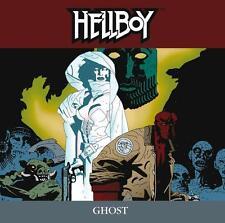 (6) Ghost von Mike Mignola (2012)