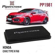 Pipercross Air Filter PP1981 for Honda Civic Type R FK8