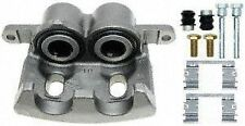 ACDelco 18FR2660 Front Left Rebuilt Brake Caliper With Hardware