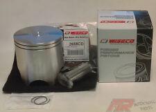 Wiseco KTM 250MXC MXC250 MXC 250 Piston Kit 67.50mm std. bore 1996-1999