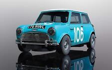 Scalextric C3913 Dowton Mini Cooper S 1962 Targa Florio, mint unused