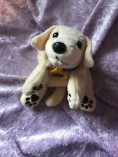 Andrex Puppy Beanie - Collectable, very cute! Very good condition.