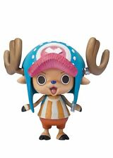 Figuarts ZERO One Peice TONY TONY CHOPPER NEW WORLD Ver PVC Figure BANDAI Japan