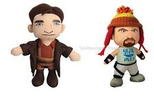 "Firefly Serenity Official 8"" Mal Reynolds & Jayne Cobb with Hat Plush Set of 2"