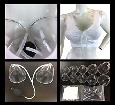 Brava Breast Enlargement System Ebay
