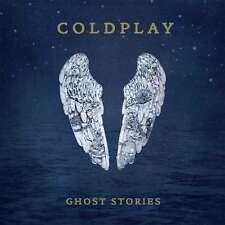 Coldplay - Ghost Stories CD