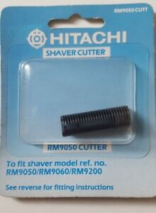 Genuine Hitachi RM9050 Electric Shaver Replacement Cutter Blade RM9060 RM9200