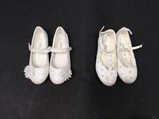 Zapatos de chicas Paquete Doble. Young Dimension, tamaño 11. < A5328