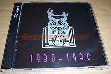 Swing Era 1930-1936 Time Life New Sealed 2 CD Set Big Band Jazz