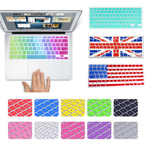 "US Version Soft Silicone Keyboard Cover Skin for 2020 Macbook Pro13"" 13.3""M1 CPU"