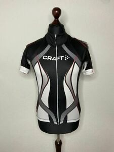 Craft Women Cycling Jersey Shirt Bicycle Size M