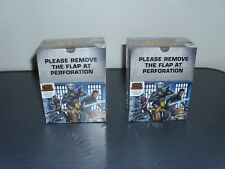 Official Boxed Star Wars Topps Rebels Stickers in Display Box x 2 - BNIB Sealed