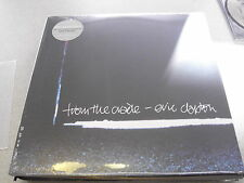 Eric Clapton - From The Cradle - 2LP 180g Vinyl /// Neu /// Gatefold Sleeve