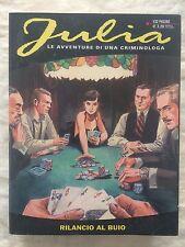 JULIA le avventure di una criminologa n.163 - FUMETTO Sergio Bonelli