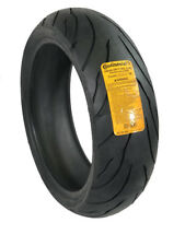 Continental Motorcycle Tire Rear 190/50-17 Conti Motion Back 190/50ZR17