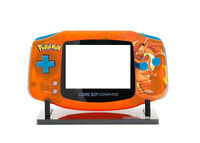 FunnyPlaying Game Boy Advance IPS Ready UV Printed Shell Charizard