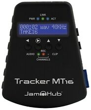 JamHub Tracker MT-16 + BreakOut Snake -|- No SD RAM card
