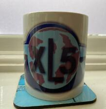 More details for fireball xl5 gerry anderson boxed mug 2