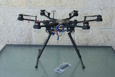 DJI S800 EVO + flight controller wookong + gps + landing gear