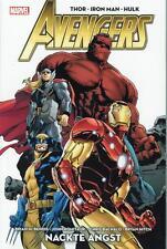 Avengers 3, Panini