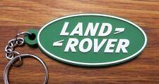 """70th Jubiläum Qualität Emailliert Schlüsselring /& Box Land Rover Serie 1 80/""""/"""""""