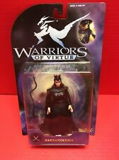 Warriors Of Virtue Barbarocious Action Figure Play'em 1997